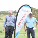 Official Sponsor of MBITM Golf Day 2012