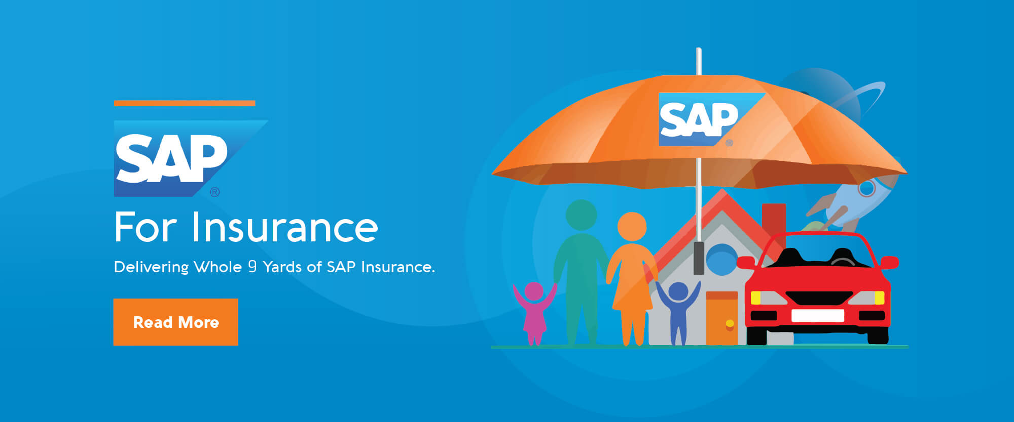 Serole technologies provide sap for insurance